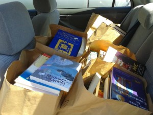 car bag sale