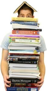 Buying Textbooks on Craigslist and Selling on Amazon