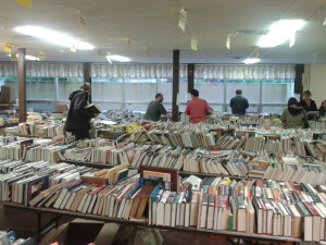 Book Sale Experiment #2: How Profitable is a Three-Day Sale?