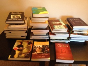 Is It Possible to Profit from Used Book Stores?