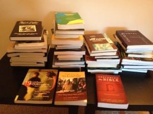 Book Store Pics